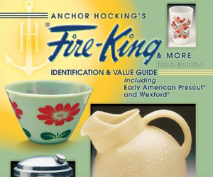 Anchor Hocking Fire-King Book