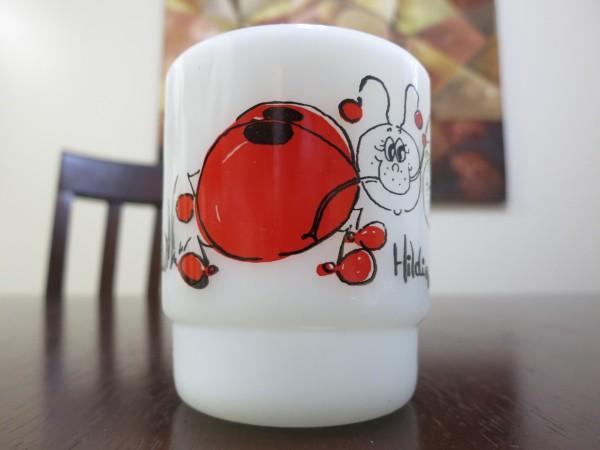 hildi ladybug fire king mug fire king mug